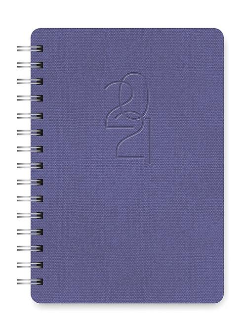 Royal Purple 2021 Agatha Planner (17 month)