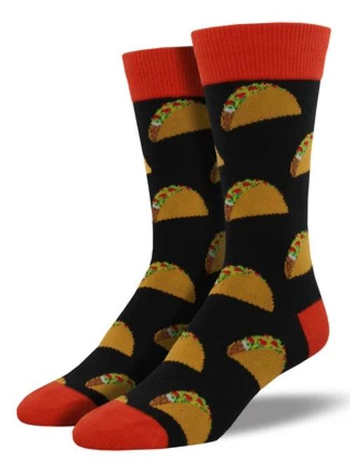 Tacos Socks - Mens