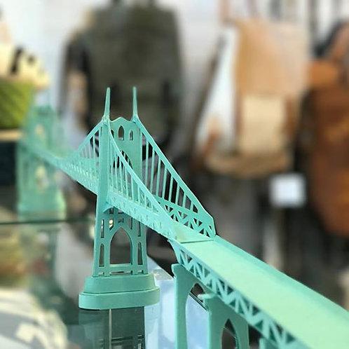 St Johns Bridge Kit