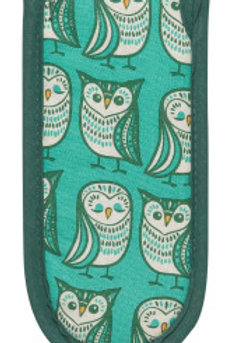 Owl Handle Holder - Set of 2