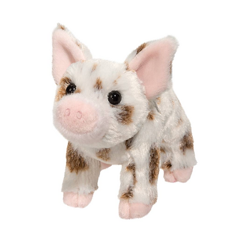 Small Spotted Pig