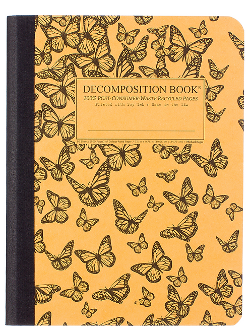 Large Decomposition Notebook