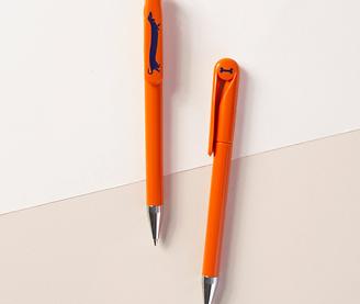 Dachshund Seven Year Pen