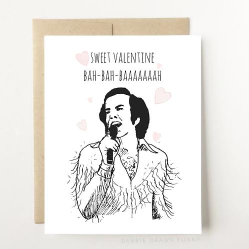 Sweet Valentine! Card