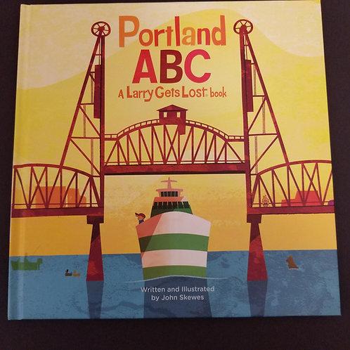 Portland ABC Book