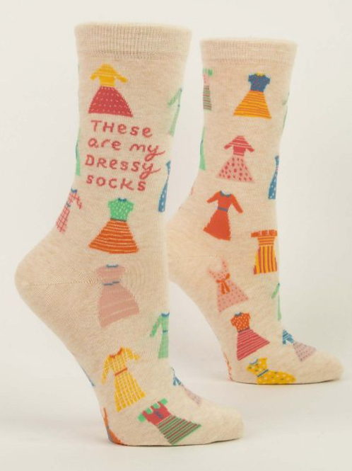 These Are My Dressy Socks Women's