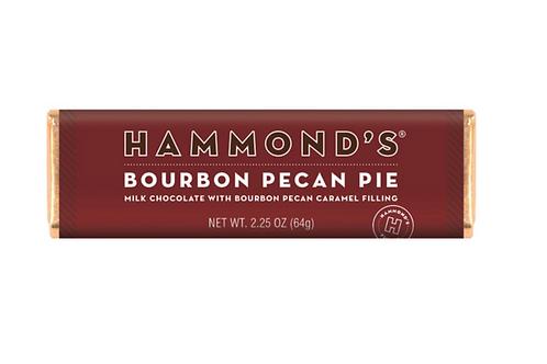 Bourbon Candy Bar
