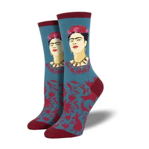 Fearless Frida Women's Socks