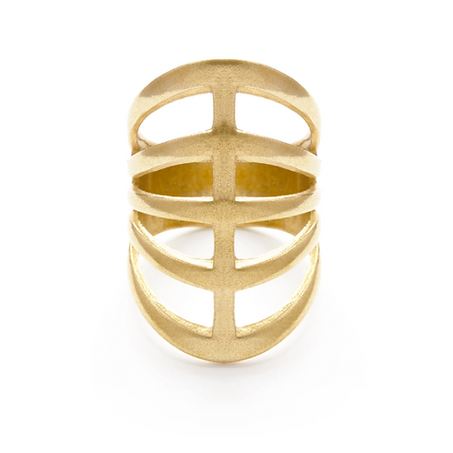 Cage Ring