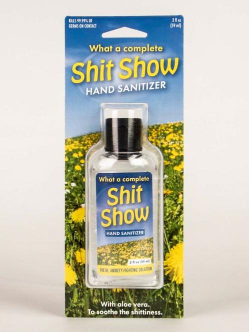 Sh*t Show Hand Sanitizer