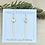 Thumbnail: Stick Earrings