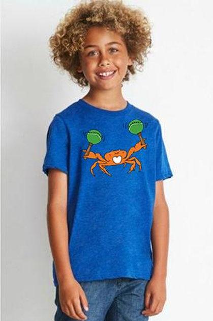 Crabarita Youth T-Shirt