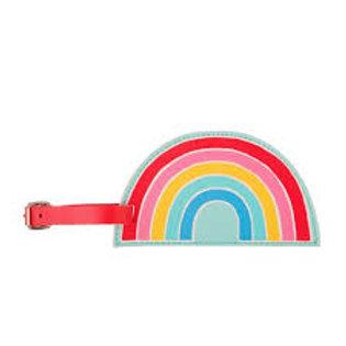 Chasing Rainbows Luggage Tag