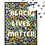 Thumbnail: Black Lives Matter 500pc Puzzle