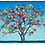 Thumbnail: Mandala Fruit Tree 500 pc Puzzle