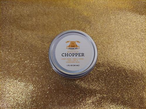 Chopper Beard Balm