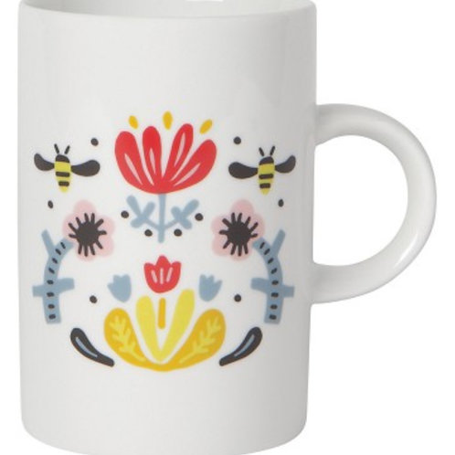 Frida Tall Mug