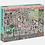 Thumbnail: Where's Bowie? 500 pc Puzzle: Berlin