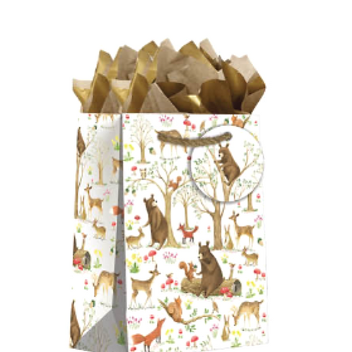Fairytale Forest Gift Bag