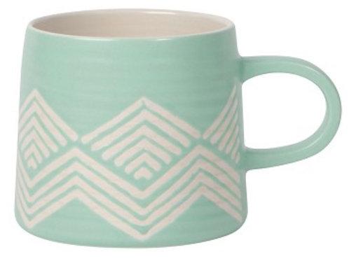 Mug Imprint Mint