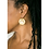 Thumbnail: Full Moon Earrings