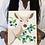 Thumbnail: Deer and Huckleberries Paint-By-Numbers