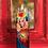 Thumbnail: Ru Paul Pride Prayer candle