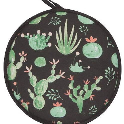 Cactus Tortilla Warmer
