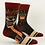 Thumbnail: Whiskey Men's Socks