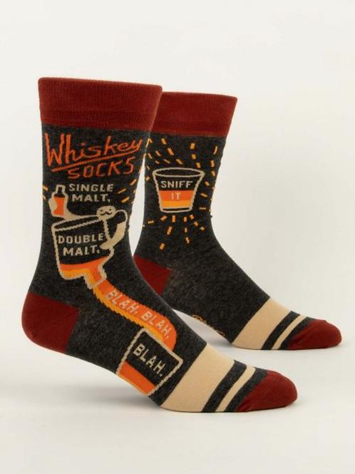 Whiskey Men's Socks