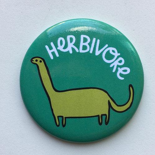 Herbivore Dino Magnet