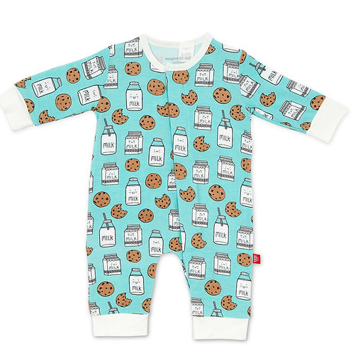 Bedtime Stories Coverall - Magnetic
