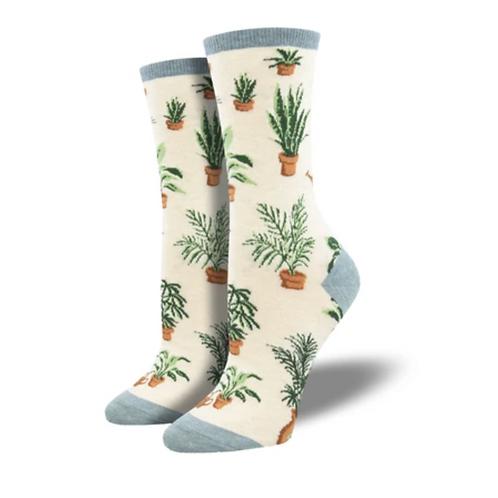 Home Grown Women's Socks