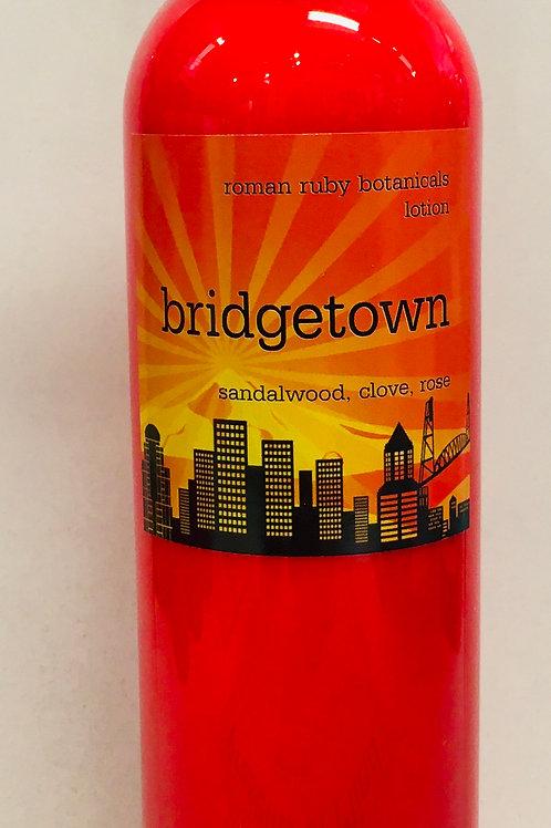 Bridgetown Lotion