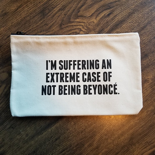 Extreme Case Pouch