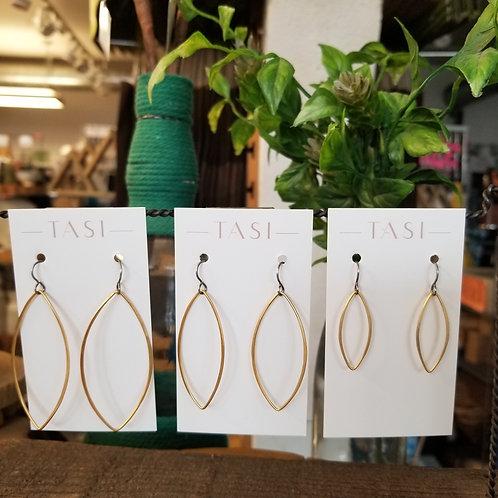 Tasi Earrings