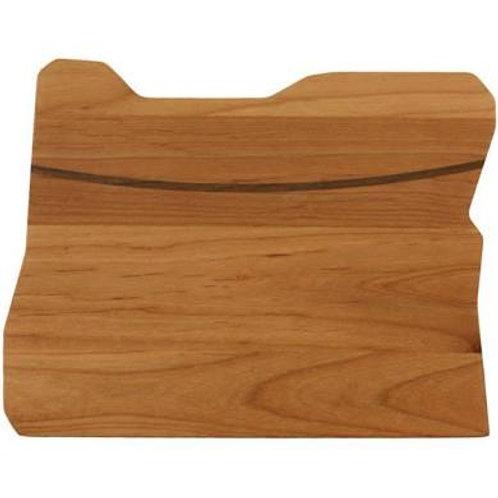 Deluxe Oregon Cutting Board Large