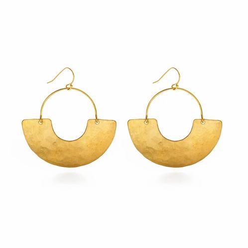 Madre earrings