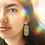 Thumbnail: Rainbow Reflection Earrings