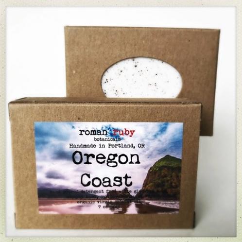 Oregon Coast Soap