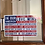 Thumbnail: In Our America Window Cling