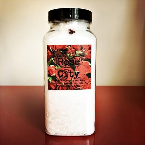 Rose City Bath Salts