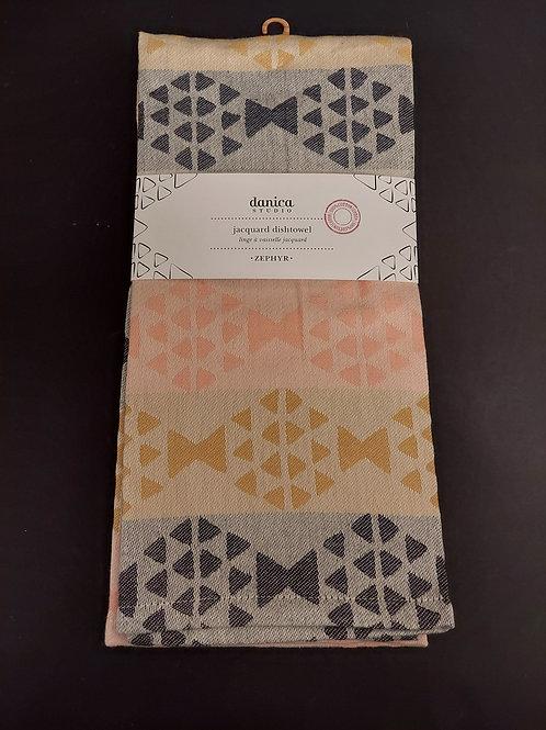 Zephyr Dish Towel