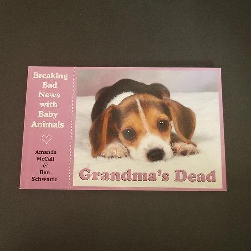 Grandma's Dead