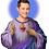 Thumbnail: Patrick Brewer Prayer Candle