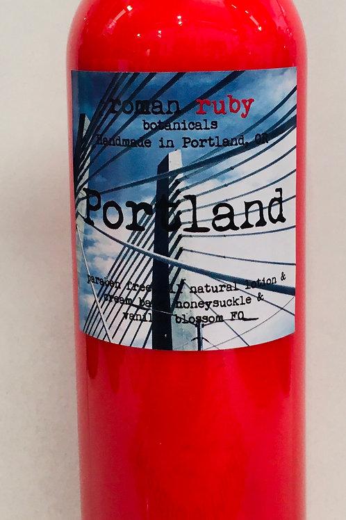 Portland Lotion