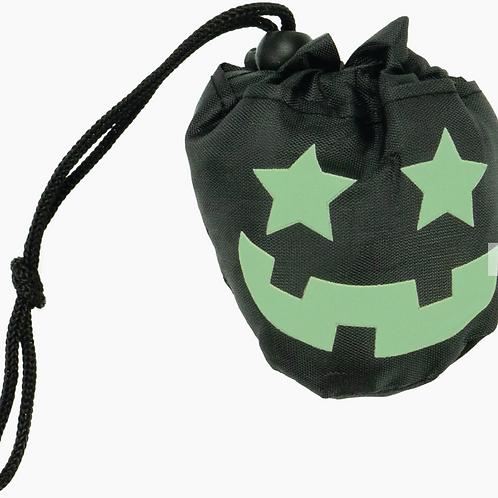 Funny Bones Trick or Treat Reusable Bag