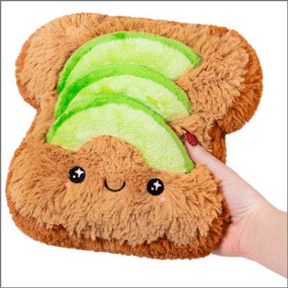 Mini Squishable Avocado Toast