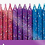 Thumbnail: Glitter Birthday Candles