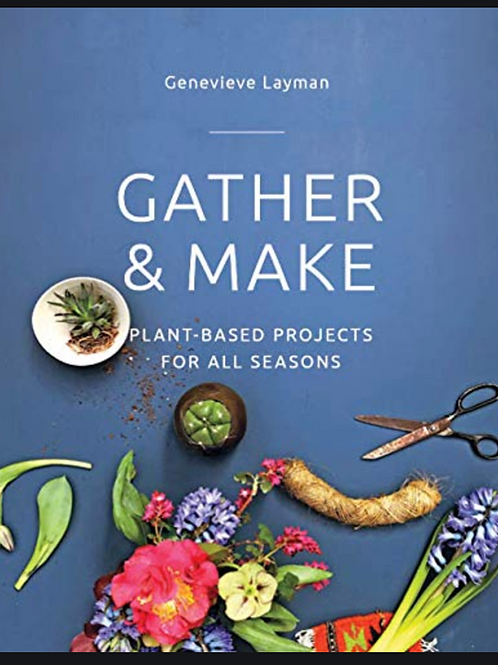Gather and Make Book